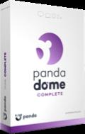 Panda Dome Complete